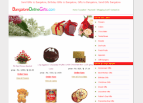 bangaloreonlinegifts.com