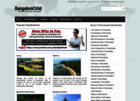 bangaloreorbit.com
