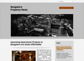bangalorepropertynewsupdate.webnode.com