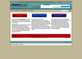 bangaloreschools.net