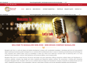 bangalorewebzone.com