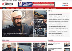 bangalorewishesh.com