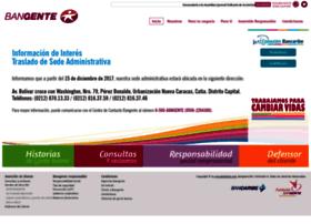 bangente.com.ve