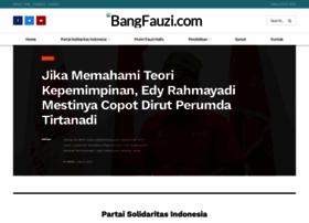 bangfauzi.com