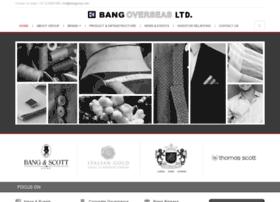 banggroup.com