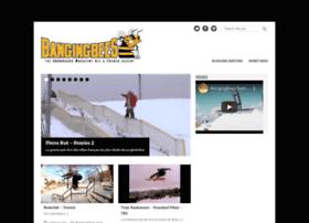bangingbees.com