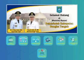 bangkatengahkab.go.id