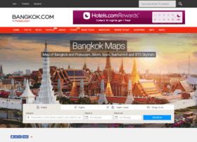 bangkok-maps.com