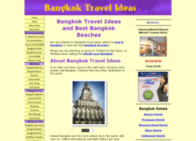 bangkok-travel-ideas.com