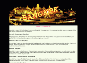 bangkok.hamaraholiday.com