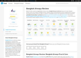 bangkokairways.knoji.com