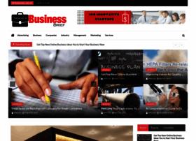 bangkokbusinessbrief.com