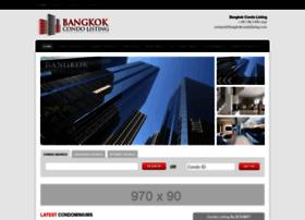 bangkokcondolisting.com
