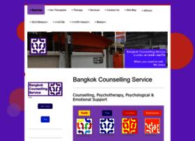 bangkokcounsellingservice.com