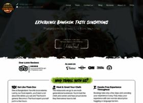 bangkokfoodtours.com