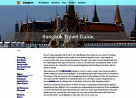 bangkokforvisitors.com