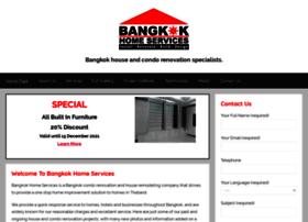 bangkokhomeservices.com