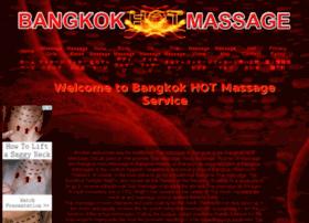 bangkokhotmassage.com