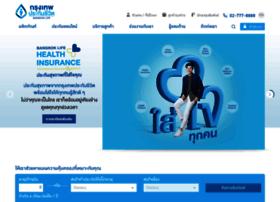 bangkoklife.com