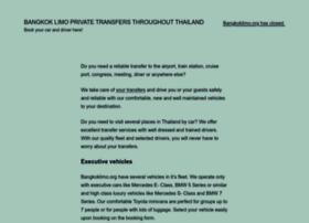 bangkoklimo.org