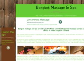 bangkokmassagespa.com