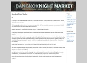 bangkoknightmarket.com