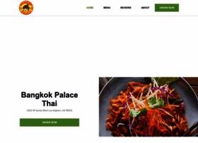bangkokpalacela.com