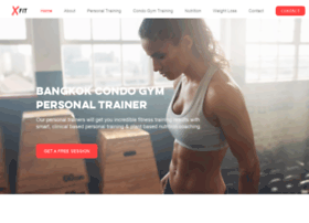 bangkokpersonalfitnesstrainer.com