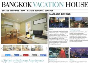 bangkokvacationhouse.com