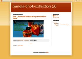 bangla-choti-collection.blogspot.com Visit site