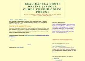 Bangla choti online blogspot com visit site