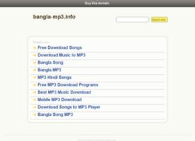 bangla-mp3.info