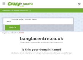 banglacentre.co.uk