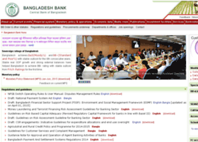 bangladesh-bank.org