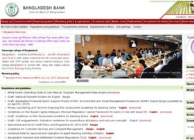 bangladesh-bank.org