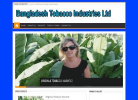 bangladesh-tobacco.com