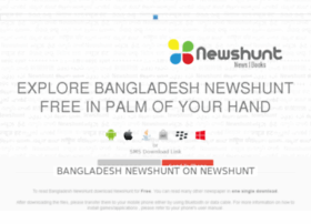 bangladesh.newshunt.com