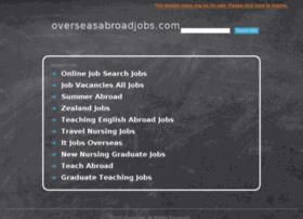 bangladesh.overseasabroadjobs.com