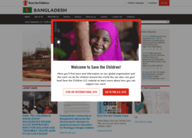 bangladesh.savethechildren.net