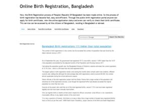 bangladeshbirth.blogspot.co.uk
