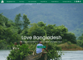 bangladeshecotourism.com