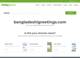 bangladeshigreetings.com
