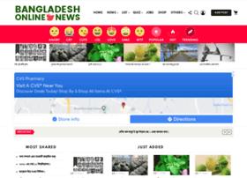 bangladeshonlinenews.com