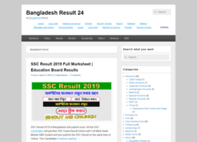 bangladeshresult24.com