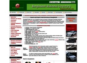 bangladeshtrades.com