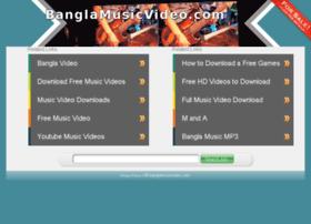 banglamusicvideo.com