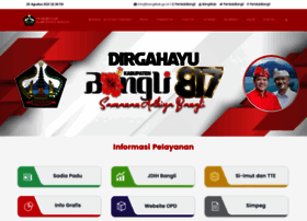 banglikab.go.id