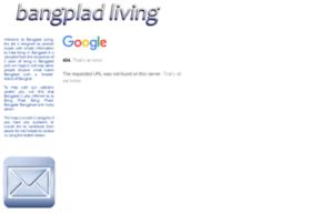 bangpladliving.com