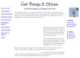 bangs.hairresources.net