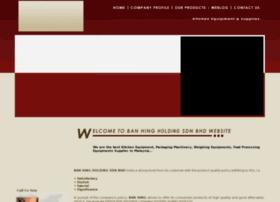 banhing.com.my